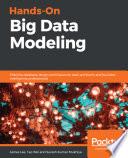 Hands On Big Data Modeling Book