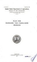 Plan for Handling the Farm labor Problem
