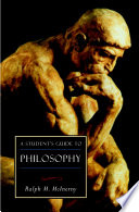 A Student s Guide to Philosophy