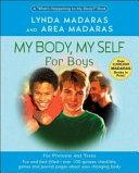My Body My Self For Boys