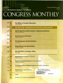 Congress Monthly