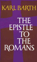 The Epistle to the Romans