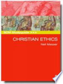 Scm Studyguide To Christian Ethics