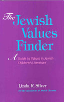 The Jewish Values Finder