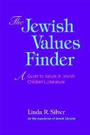The Jewish Values Finder