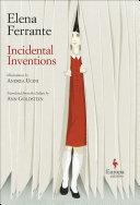 Incidental Inventions Pdf/ePub eBook