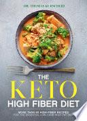 The Keto High Fiber Diet