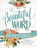 The Beautiful Word Devotional [Pdf/ePub] eBook