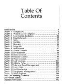 1992 Turf Management Digest