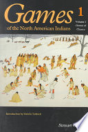 Games of the North American Indians: Games of chance