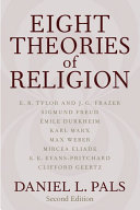 Eight Theories of Religion Book