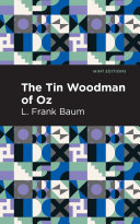 The Tin Woodman of Oz [Pdf/ePub] eBook
