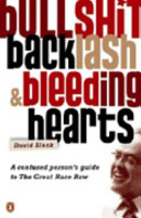 Bullshit, Backlash & Bleeding Hearts ebook