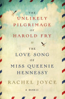 The Harold Fry and Queenie Hennessy 2-book Bundle Pdf/ePub eBook