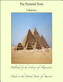 The Pyramid Texts [Pdf/ePub] eBook
