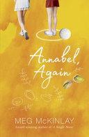 Annabel, Again