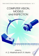 Computer Vision, Models, and Inspection