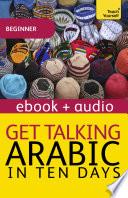 Get Talking Arabic Enhanced Epub