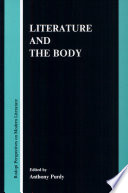 Literature and the Body Book