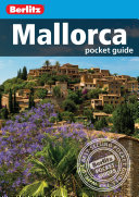 Berlitz  Mallorca Pocket Guide   Mallorca Travel Guide  Travel Guide eBook
