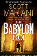 The Babylon Idol (Ben Hope, Book 15) Pdf/ePub eBook