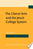 The Liberal Arts And The Jesuit College System