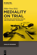 Mediality on Trial [Pdf/ePub] eBook