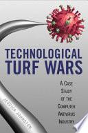 Technological Turf Wars Book