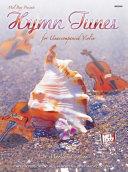 Pdf Hymn Tunes for Unaccompanied Violin
