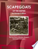 """""""Scapegoats of the Empire, The True Story of Breaker Morant's Bushveldt Carbineers"""" by by Witton G. R"""