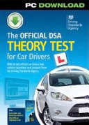 Official DVSA Theory Test for Car Drivers Interactive Downlo