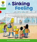 Books - A Sinking Feeling | ISBN 9780198481584