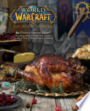 World of Warcraft  The Official Cookbook