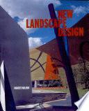 New Landscape Design