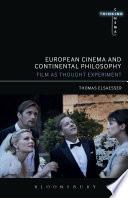 European Cinema and Continental Philosophy