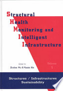 Structural Health Monitoring And Intelligent Infrastructure Book PDF