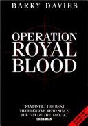 Operation Royal Blood