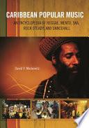 Caribbean Popular Music