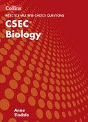 CSEC Biology