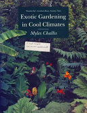 Exotic Gardening in Cool Climates