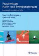 Sportverletzungen - Sportschäden