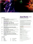 Asia Pacific Perspectives Japan Plus