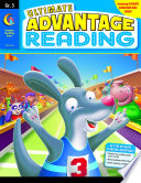 Ultimate Advantage Reading Gr 3 Ebook