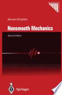 Nonsmooth Mechanics