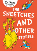 The Sneetches and Other Stories Book