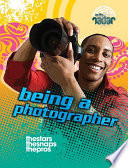 Being A Photographer Book