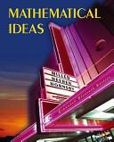 Mathematical Ideas  Expanded Edition  Books a la Carte Edition