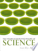 The Oxford Illustrated History of Science Book