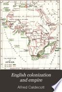 English Colonization And Empire