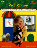 Pet Store (ENHANCED eBook) Book